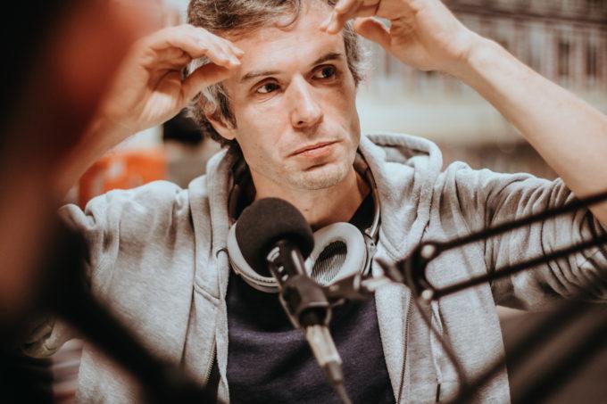 Marcin Beme